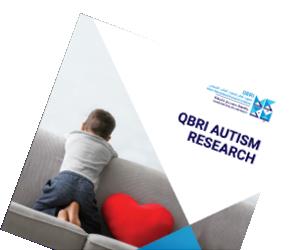 QBRI Autism Brochure